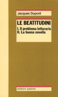 Le beatitudini - 2 v...