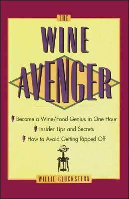 The Wine Avenger