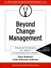 Beyond Change Manage...