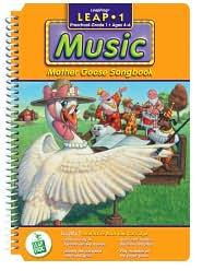 Mother Goose Songboo...