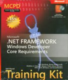 MCPD Self-Paced Training Kit (Exams 70-536, 70-526, 70-548)