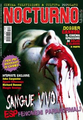 Nocturno cinema n. 106