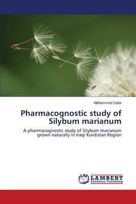 Pharmacognostic study of Silybum marianum