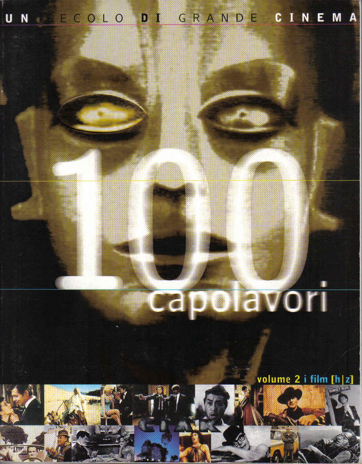 100 capolavori (vol. 2 H-Z)