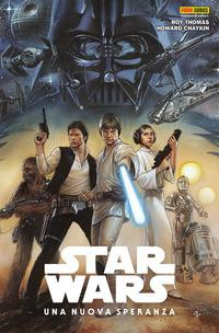 Star Wars: Una nuova...