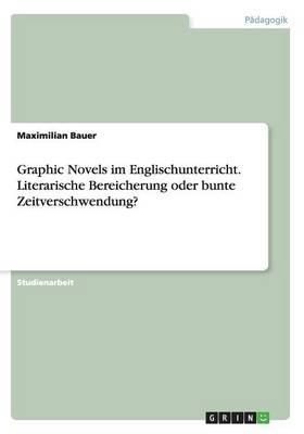 Graphic Novels im En...