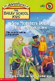 Sea Monsters Don't Ride Motorcycles