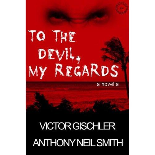 To the Devil, My Reg...