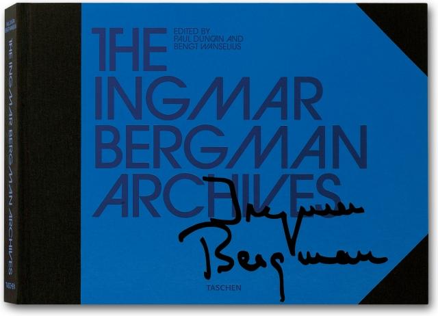 The Ingmar Bergman A...