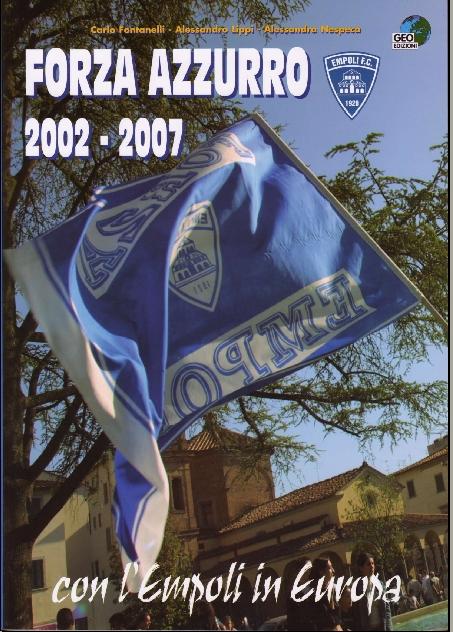 Forza Azzurro 2002-2...