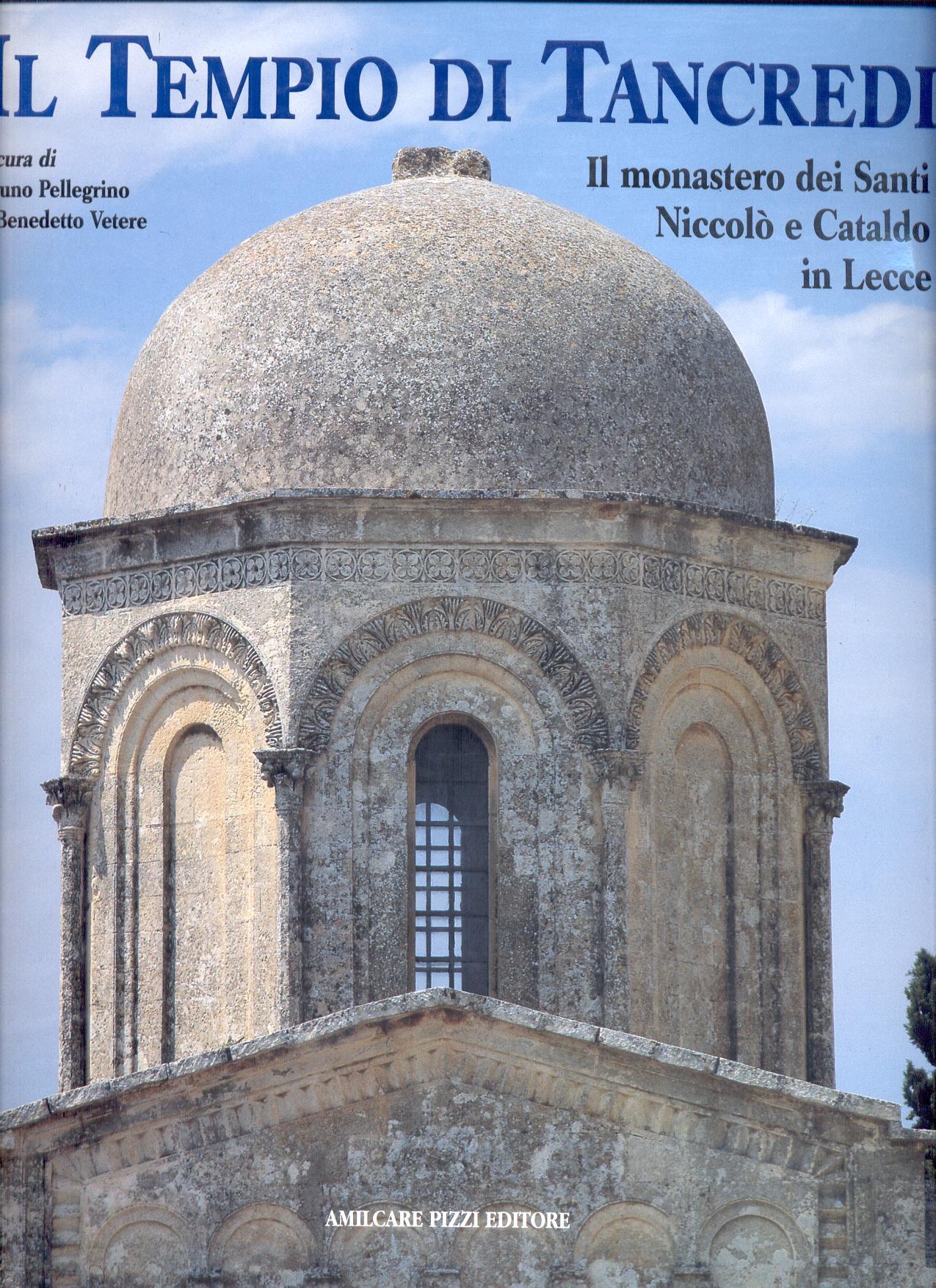 Il tempio di Tancredi