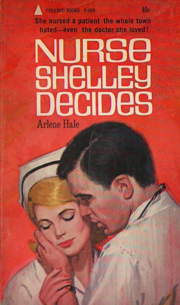 Nurse Shelley Decides
