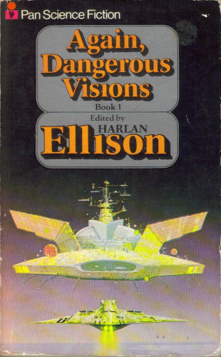 Again, Dangerous Visions, Book 1