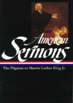 American Sermons: Th...