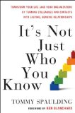 It's Not Just Who Yo...