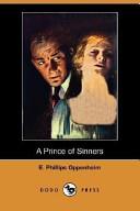 A Prince of Sinners (Dodo Press)