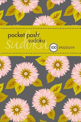 Pocket Posh Sudoku 24
