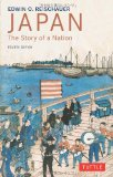 Japan; The Story of a Nation, 3rd Ed.