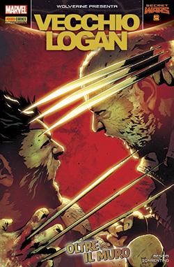 Wolverine n. 324