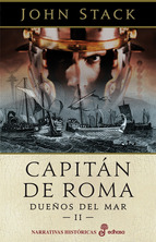 Capitan de Roma/ Captain of Rome