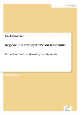 Regionale Kartensysteme im Tourismus