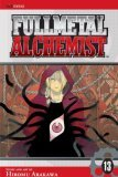 Fullmetal Alchemist, Volume 13