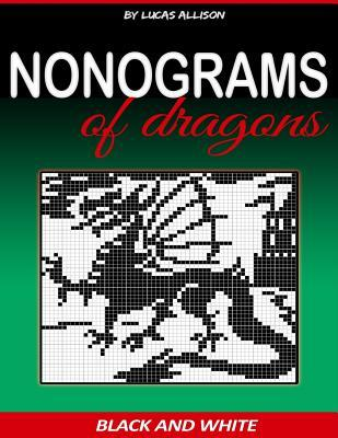 Nonograms of Dragons