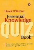 Derek O'Brien's Essential Knowledge Quiz Book