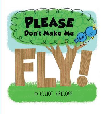 Please Don't Make Me Fly!