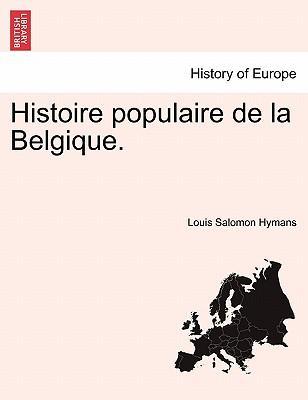 Histoire populaire de la Belgique