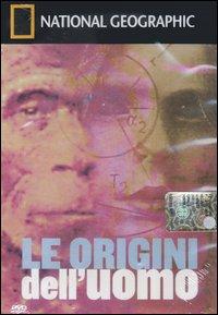 Le origini dell'uomo