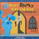 Blue's Spooky Hide-and-seek