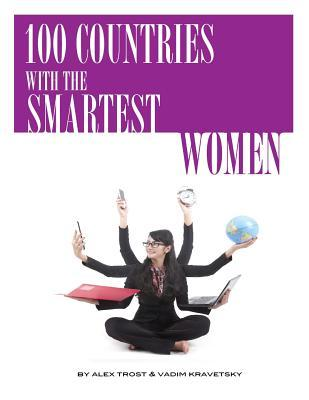 100 Countries with the Smartest Women
