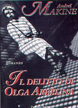 Il delitto di Olga Arbélina