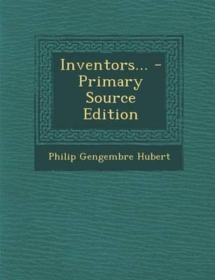 Inventors...