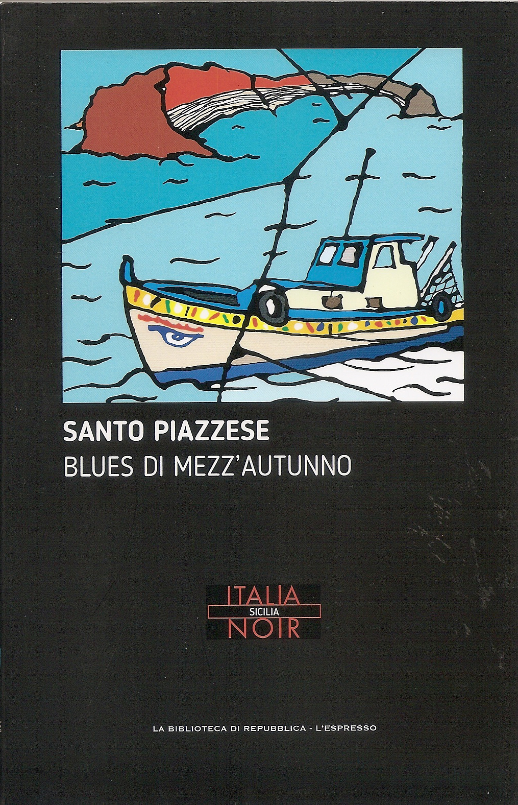 Blues di mezz'autunn...