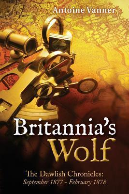 Britannia's Wolf