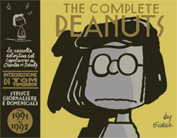The complete Peanuts vol. 21