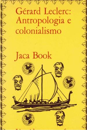 Antropologia e colon...