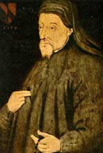 Poesia francescana inglese prima di Geoffrey Chaucer (1340-1400)