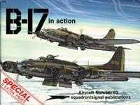 B-17 in Action - Aircraft No. 63