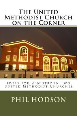 The United Methodist Church on the Corner