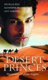 Desert Princes