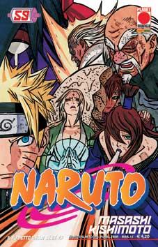 Naruto Il Mito vol. 59
