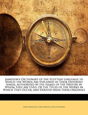 Jamieson's Dictionar...