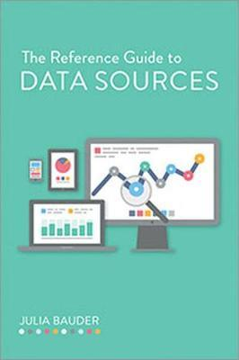 The Reference Guide to Data Sources