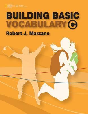 Building Basic Vocabulary 3 Student Book