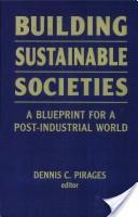 Building sustainable societies