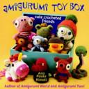Amigurumi Toy Box