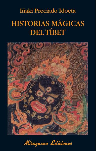 Historias mágicas del Tíbet